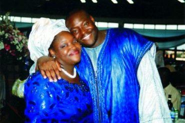 Wunmi Obe Remembers Late Brother, Jaiye Aboderin