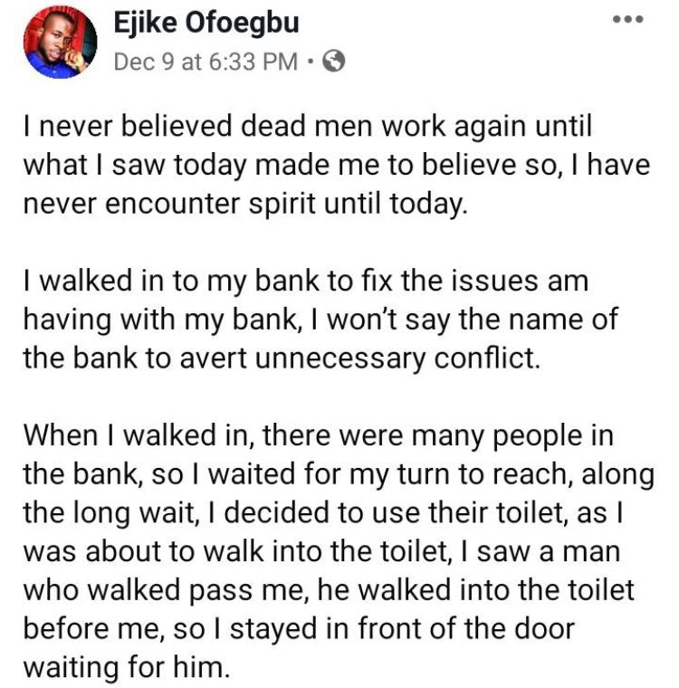 Ejike's post