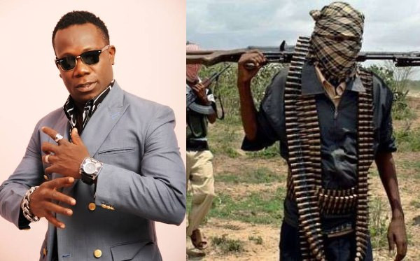 Duncan Mighty kidnapped by gunmen