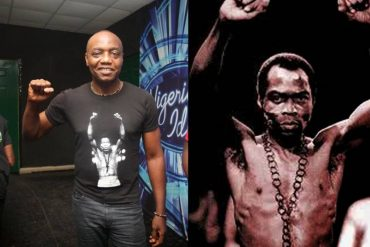 'Fela Didn't Die Of AIDS, He Was Injected To Death' – Dede Mabiaku