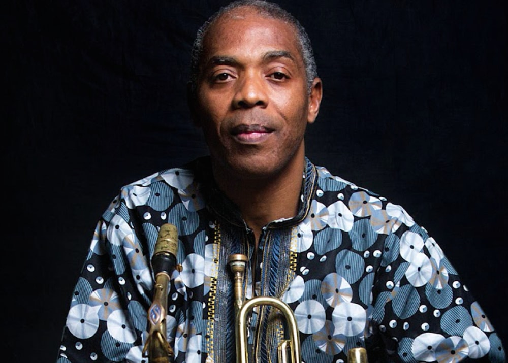 #EndSARS: 'Seun Is Younger, He'll Be At The Protest Ground More' - Femi Kuti