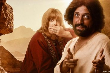 Reno Omokri Slams Netflix Over 'Gay Jesus' Comedy Film