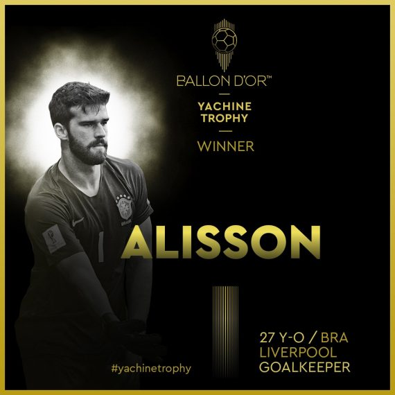 Alisson Becker