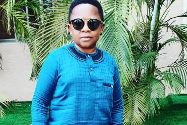 I Am God's Perfect Creation – Chinedu Ikedieze Says As He Turns 42