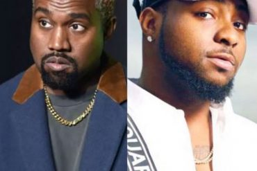 Kanye West Samples Davido's 'If' Rhythm For His Praise And Worship Session (Video)