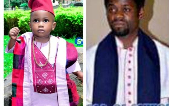 Missin boy and Prophet Ibrahim Sotitobire