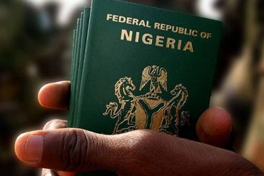 Foreigner Laments Over Nigerian Nationality Law; Threatens To Leave The Country