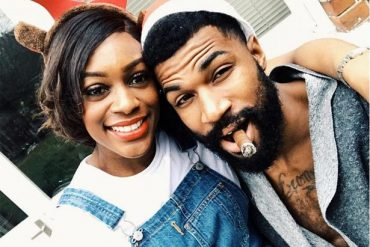 Mike Edwards, Wife Cover December Edition Of Genevieve Magazine (Photo)
