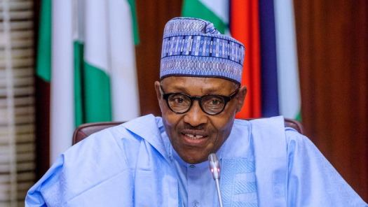 President Muhammadu Buhari - Whether We Like It Or Not, Youth Will Someday Rule Nigeria: Buhari