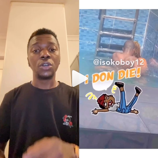 Isokoboy and the video