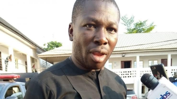 The Suspect, Pastor Chukwudi Chukwumezie