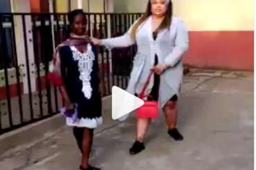 Nigerian Lady Says She Was Chased Out Of Church Over Her Dressing