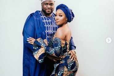 Davido's Brother, Adewale Adeleke Drags Trolls Who Asked If His Wife Can Cook