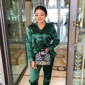 bobrisky222 20191208 0003 300x300 - It Is Not By Force To Look Beautiful Like A Girl: Nollywood Actor Advises Bobrisky