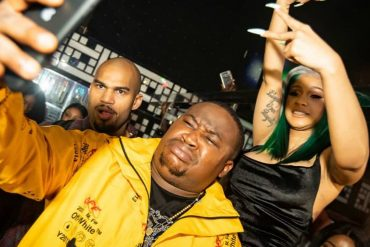 Cardi B: I Changed The Face Of Naija Entertainment: Cubana Chief Priest Brags