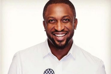 40-Year-Old Darey Art Alade Calls 27-Year-Old Cardi B 'Big Sister' (Video)