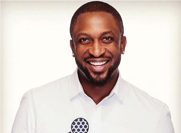Being A Father Comes With Many Responsibilities - Darey Art Alade