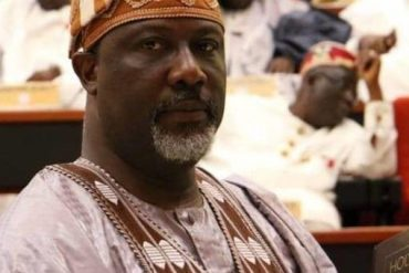 'You Are Dressed Like Hell Fire Receptionist', Instagram Follower Blasts Melaye