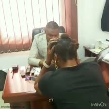 Allow Me To End My Life – Nigerian Woman Cries Bitterly After Sex Tape Leaks Online (Video)