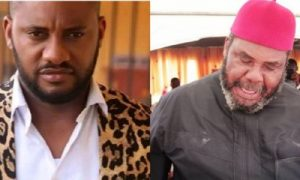 ed 1 300x180 - My Father's Name Made Me Lose Acting Role: Yul Edochie Reveals