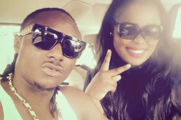 'Your Silence Is Killing Me' – Terry G Begs Baby Mama For A Second Chance (Photo)