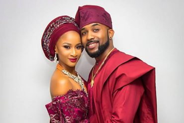 Celebrity Week In Review: Adesua Etomi, Banky W,  Tonto Dikeh, Bobrisky Serve Relationship Goals