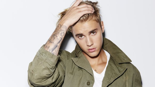 'I Was Really Suicidal', Justin Bieber Reveals
