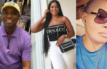 Kemi Olunloyo Says Ned Nwoko Bought Linda Ikeji A Bentley