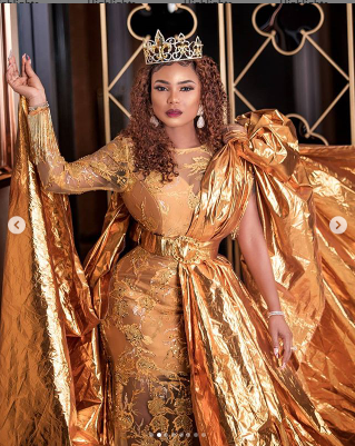 o 8 - Actress Iyabo Ojo Celebrates 42nd Birthday With Stunning Photos