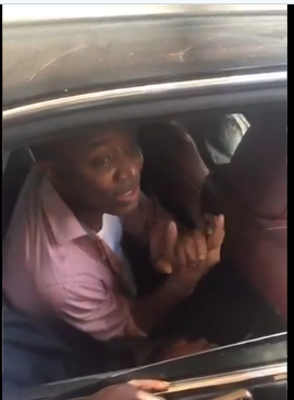 DSS Finally Rearrest Sowore, Whisk Him Out Of Court (Video)