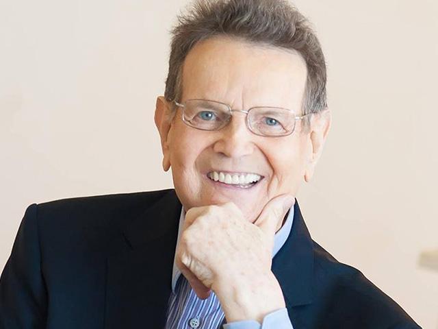 Reinhard Bonke