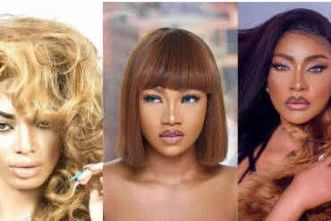 Denciua Knocks Troll Who Tried To Involve Her In Tacha And Angela Okorie's Rift