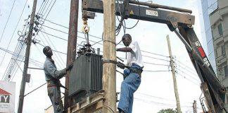 Power In Nigeria