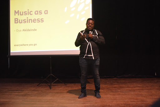 1 - MTN Business Of The Arts Series: The Many Phases Of Music In Nigeria