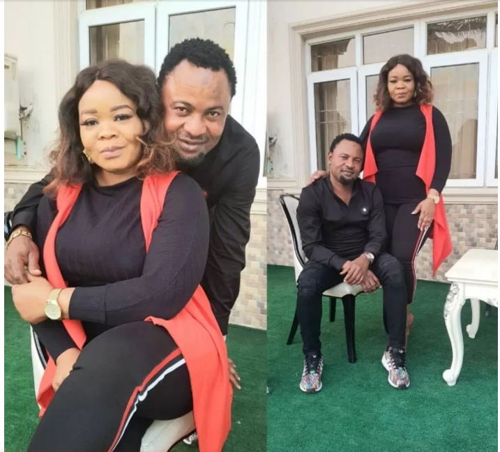 2 17 - Actress, Bimbo Oshin Speaks On Her Upcoming Marriage To Akin Olaiya