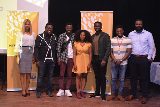 2 - MTN Business Of The Arts Series: The Many Phases Of Music In Nigeria