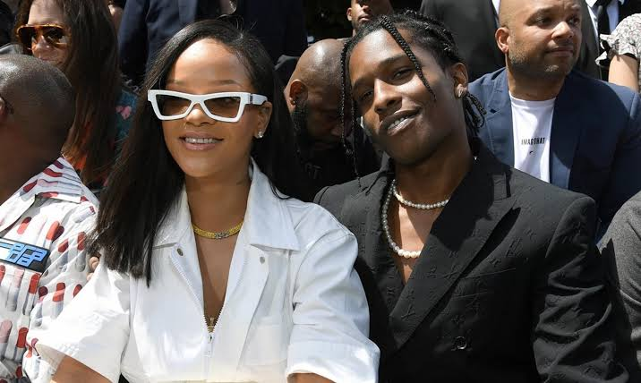 Rihanna Reportedly Dating A$AP Rocky After Split