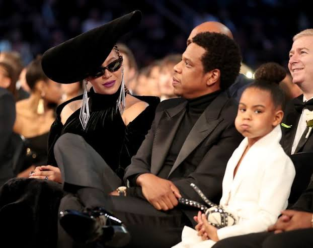 Journalist Sent Highly Disrespectful Tweet About Blue Ivy Carter Forced To Apologize