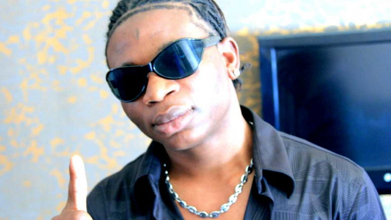 Rapper Vico
