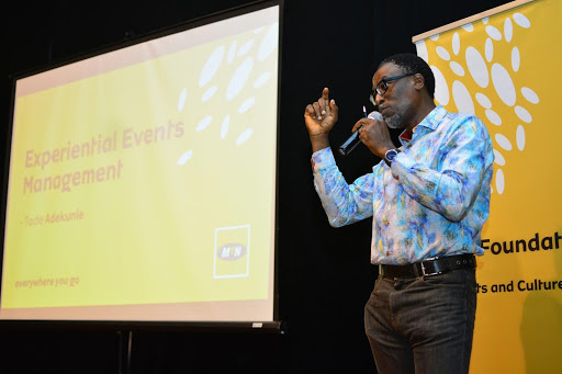 4 - MTN Business Of The Arts Series: The Many Phases Of Music In Nigeria