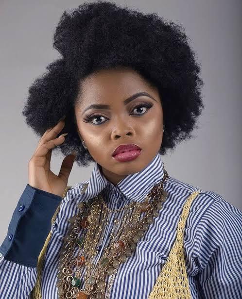 Juliana Olayode Reacts As Fan Warns Her To Watch Her Weight
