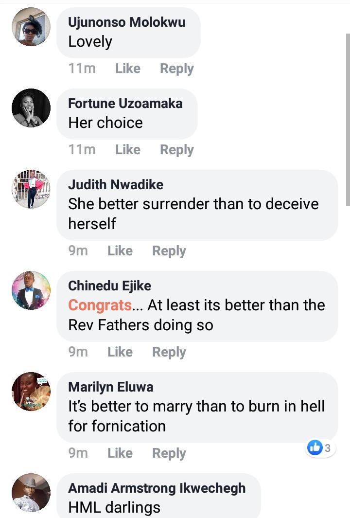 Catholic Reverend Sister