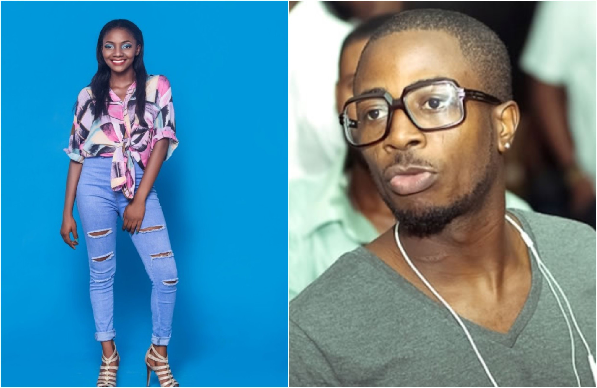 5e16ccc5c9ddc - Love Your Partner The Way You Want To Be Loved – Simi Tells Tunde Ednut