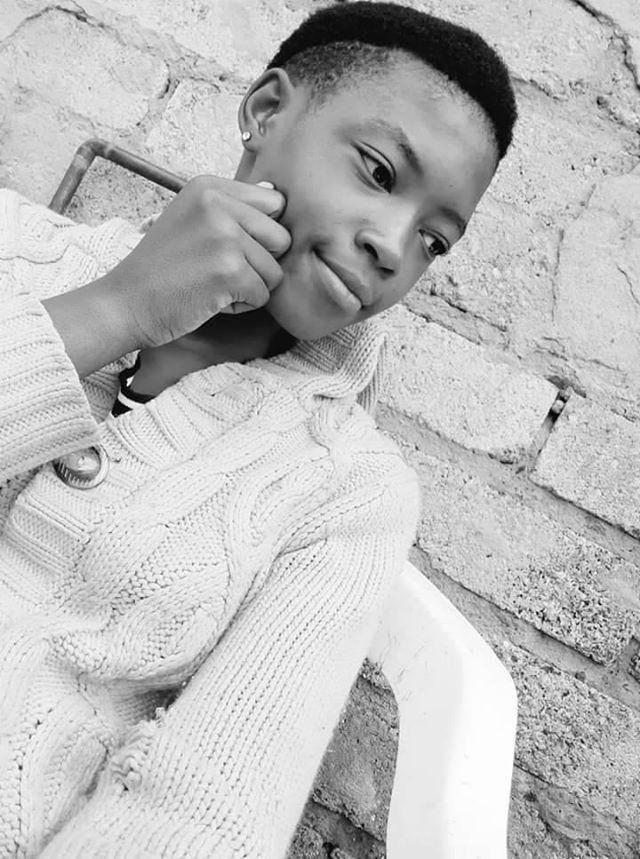 Liticha Princess Sbongile Nelson