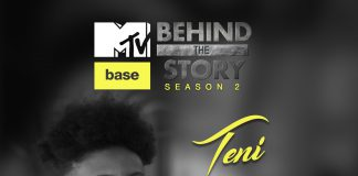 MTV Base Behind The Story