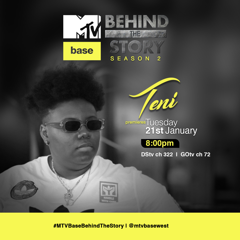 MTV Base Behind The Story