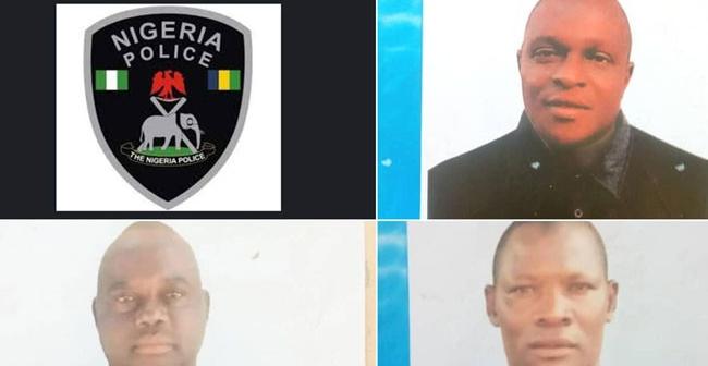 Boko Haram kill 3 SARS officers