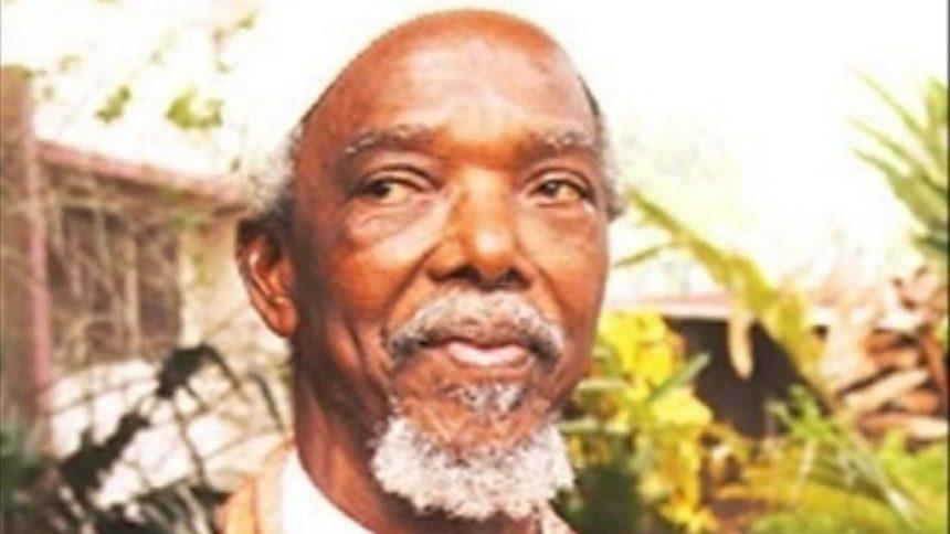 The deceased, Chukwuemeka Ike