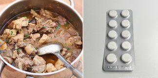 How Food Vendors In Lagos Use Paracetamol To Cook Meat