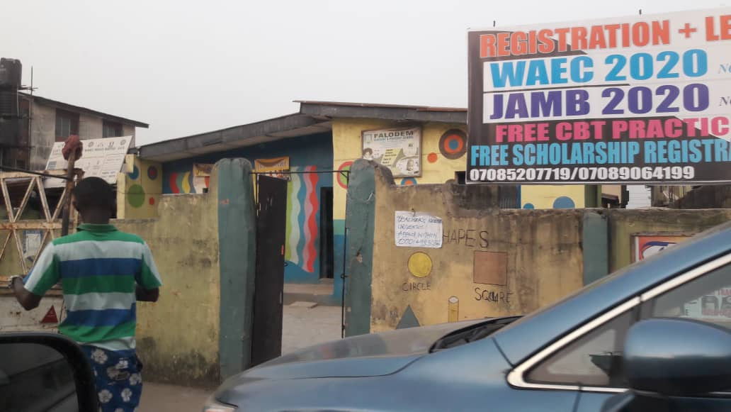 Foladem Nursery and Primary school